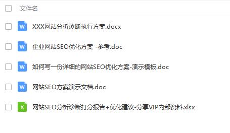 潭州学院VIP网站优化SEO关键词排名(基础班+运营班)最新全套视频教程