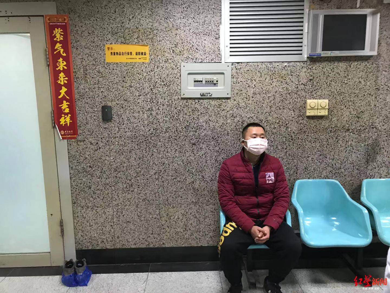 巴人竞价托管_武汉新型肺炎疑似患者除夕产女 多家医院不收治