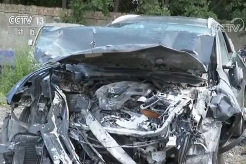 提供seo黑帽技术_女司机醉驾玛莎拉蒂撞宝马案今开庭 事故致2死4伤