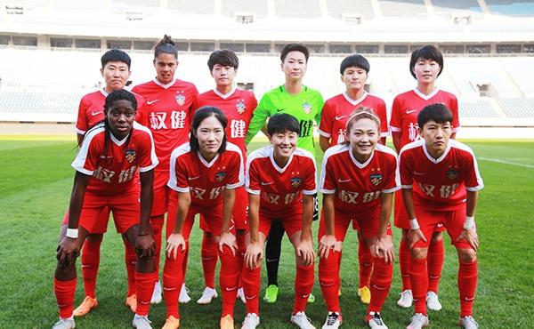 黑帽seo的意思_因赞助商权健团体崩塌历久欠薪 大连女足宣布遣散