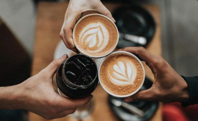 咖啡广告词