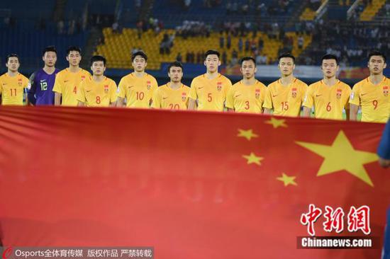 竞价托管挣钱吗_最后时刻韩国绝杀 奥预赛首战中国国奥憾负