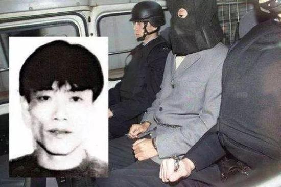 嘉兴竞价托管_杀人如麻 香港这个作恶无数的悍匪要出狱了