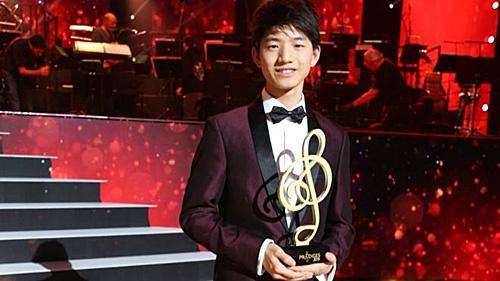 南京seo网络优化公司_15岁华裔钢琴神童走红法国 音乐学业两不误