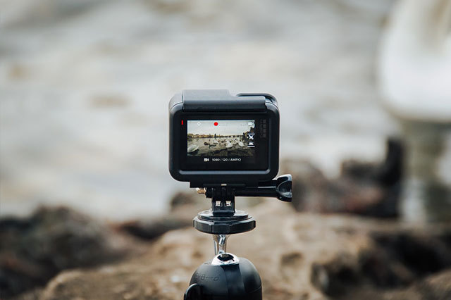 短视频广告