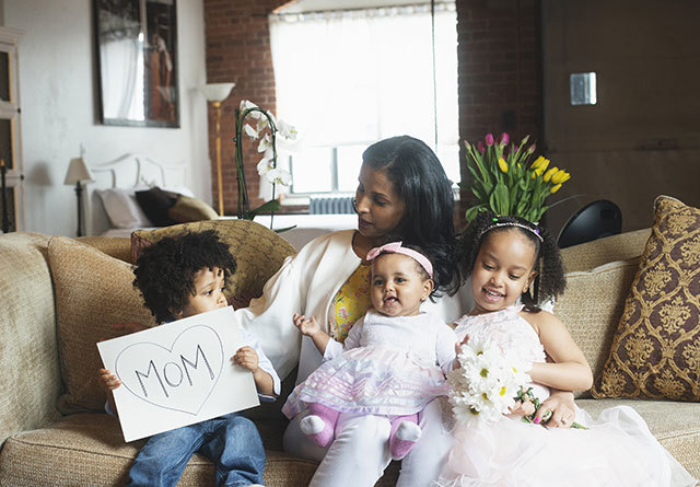 母婴广告精准推送