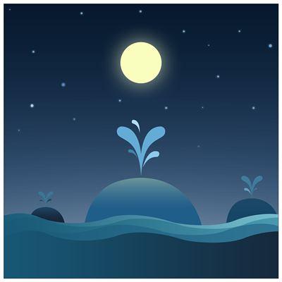 月光的拼音_月光的读音_月光的英文 - 词语月光