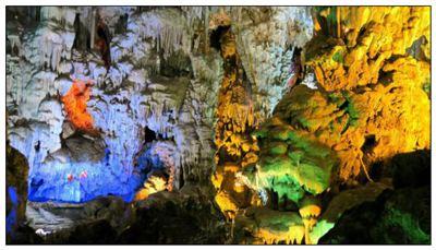 岩洞的拼音_岩洞的读音_岩洞的英文 - 词语岩洞