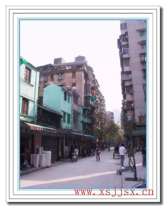 《濠畔街》拼音字母/读音/英语/繁体字 三字词语