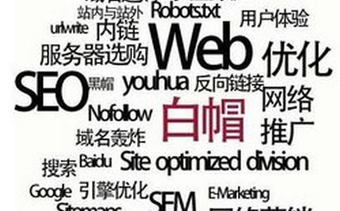 笃信网站标题关键词顺序能危害排名