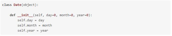 如何区分Python 静态方法和类方法的区别呢!
