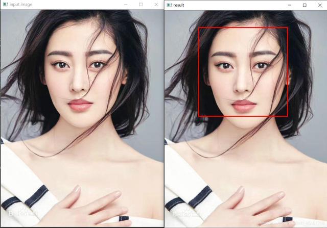 教你Python环境下如何用OpenCV检测人脸!