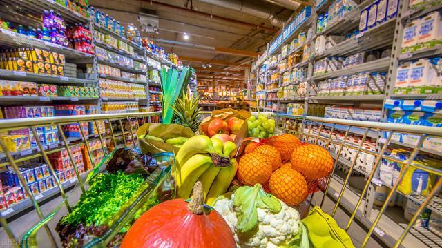 超市的促销时间是如何选择的?Python用数据信息来帮你分析