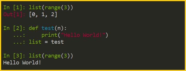 为什么说 Python 内置函数并并不是万能的?