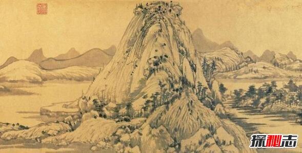 世界七大难解之谜,蒙古野人阿尔马斯疑是真实存在