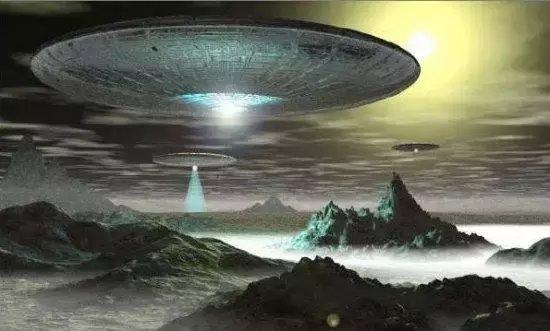 不明飞行物坠毁发现神秘婴儿 原始森林内有侏儒族吗?
