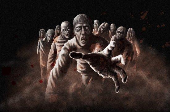 人死了还能复活吗?7个死人复活的真实灵异事件