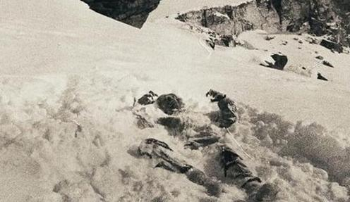乌拉尔山神秘死亡事件,解说1959年2月登山者集体死亡之谜
