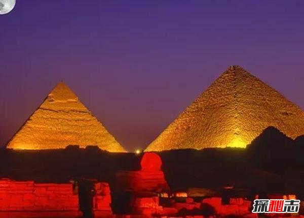 海岸线最长的10个非洲国家:埃及榜上有名(第五)
