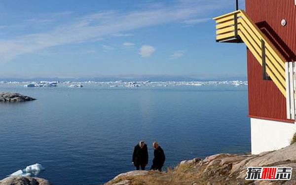 欧洲海岸线最长的十大国家,挪威海岸线占据第一