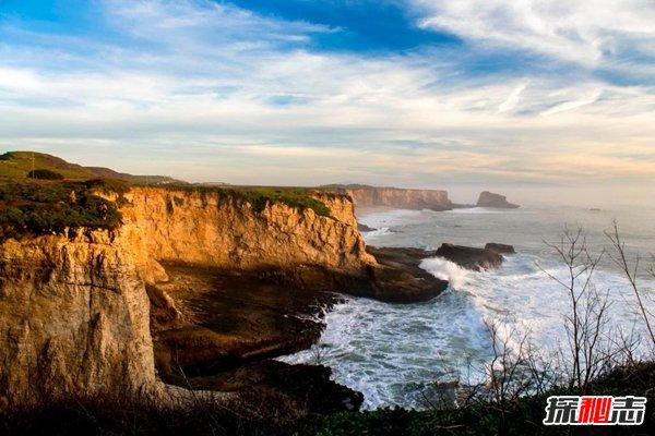 哪个国家海岸线最长?十大海岸线最长的国家