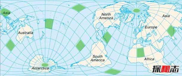 尼斯湖水怪是否存在?世上未解的十大谜团