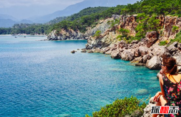 亚洲海岸线最长的10个国家,中国海岸线排名第五