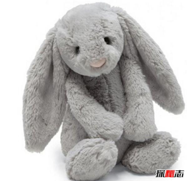 美国兔人杀人是真的吗?美国恐怖兔人图片曝光