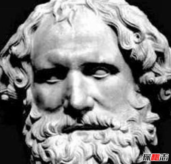 数学界四大巨人有哪些?第二数学巨人智商305