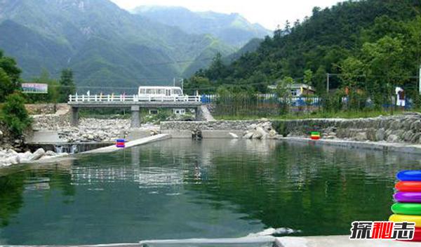 世界上最神奇的天然游泳池,第八泳池可以治愈疾病