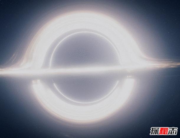 黑洞里面是什么样子的?关于黑洞的十大有趣事实