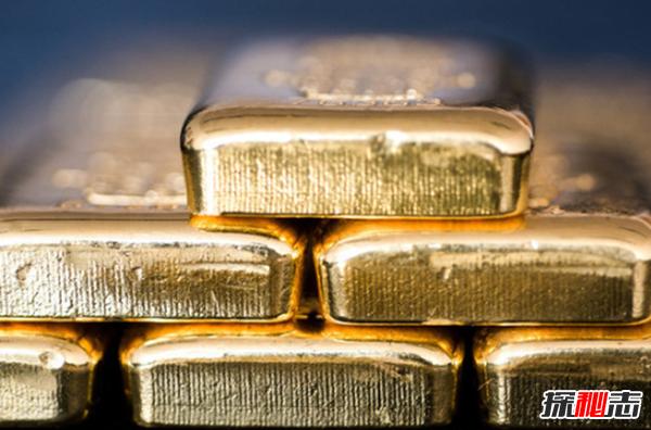 世界上最贵的10种金属:黄金仅排名第三