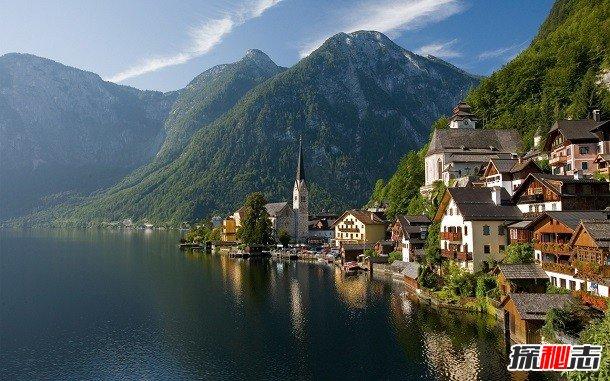 世界十大接待游客最多国家,第一国家吸客达8370万人