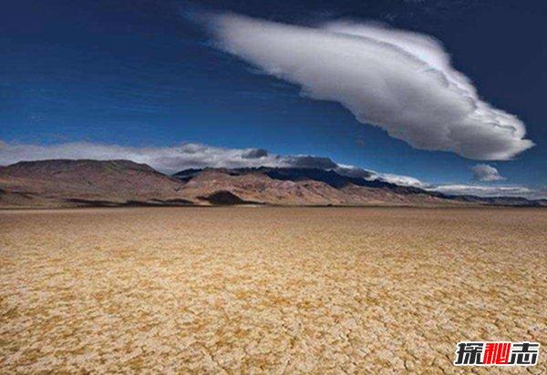 世界十大沙漠盘点:撒哈拉仅第3,第1第2知道的人少